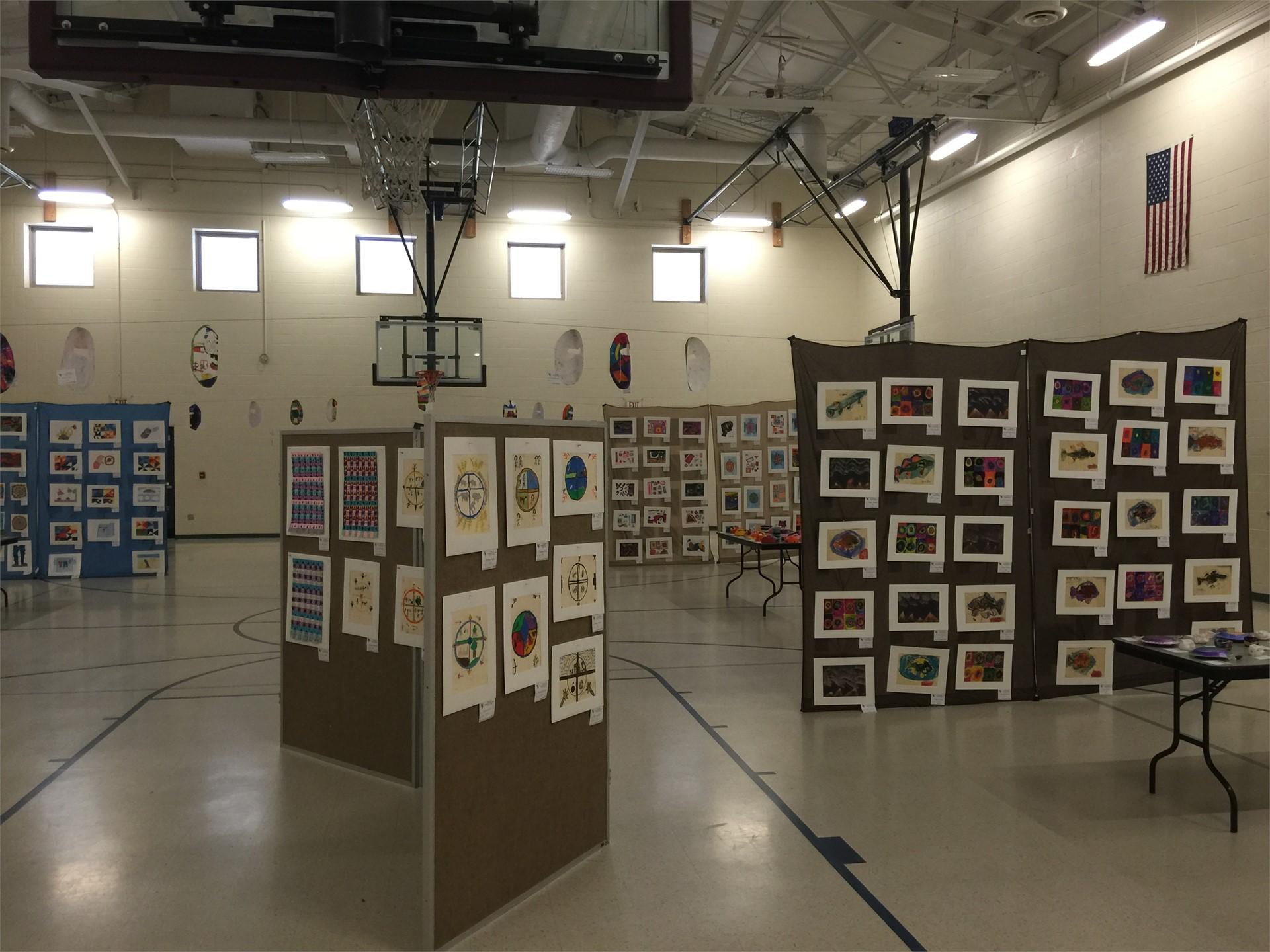 2015 Art Show