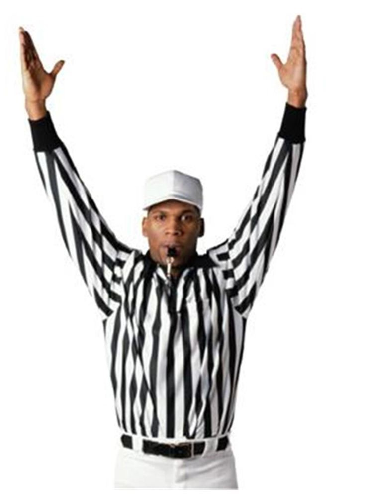 Referees-Support Team