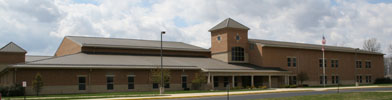 Hamersville Elementary & Middle School