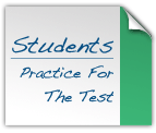 OAA practice test