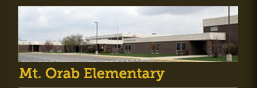 mt. orab elementary