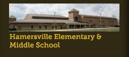 hamersville elementary