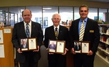 2014 Inductees