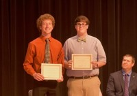 Noah Hiler and Ryan Craig