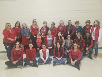 Embedded Image for: MOE Goes Red for Heart Health (202021316195121_image.jpg)
